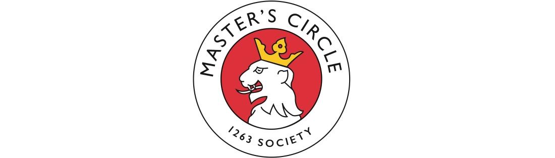 1263 Master's Circle Logo
