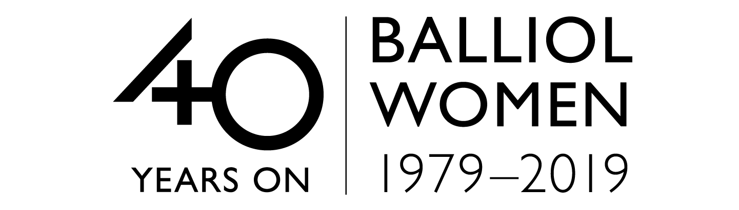 Balliol women logo