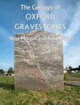 Gravestone Geology front cover image