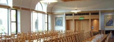 St Cross Dining Hall