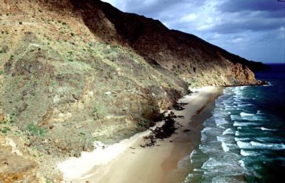 Sifah Eclogite-Beach