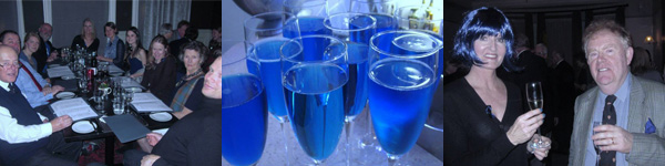 OUS Jersey - January Blues Drinks - Jan 2014 - 1