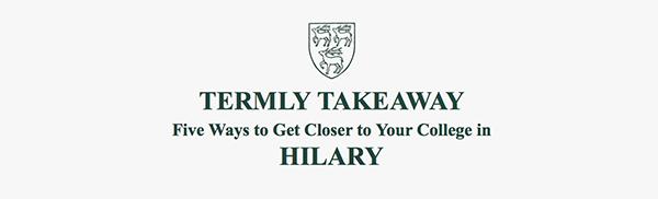 Five Ways Hilary