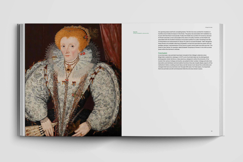 Hist book Elizabeth