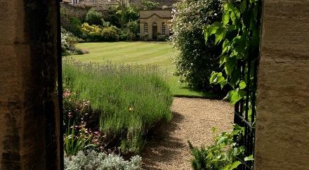 Warden's Garden