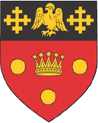 St Stephen's House crest