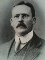 A J Herbertson