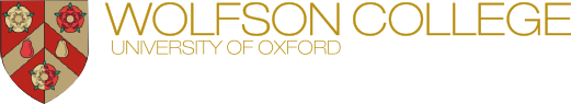 Wolfson College, University of Oxford
